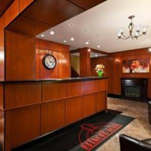 Belnord Residence Hotel Inc