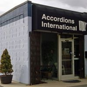 Accordions International