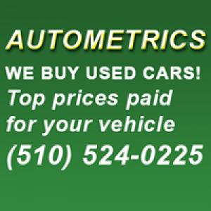 Autometrics Used Cars