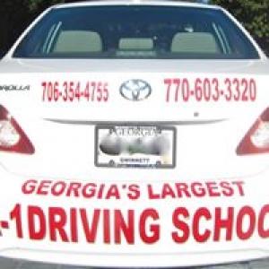 A1 DUI Defensive Driving School Inc