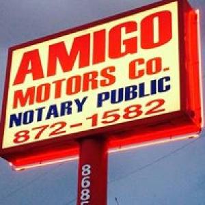 Amigo Motors