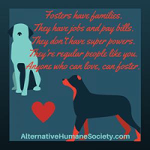 Alternative Humane