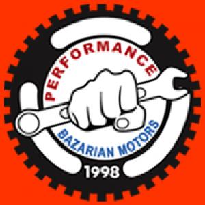 Bazarian Motors