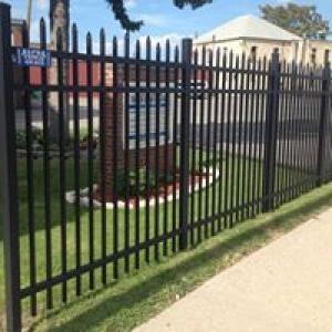 Alpha Fence & Deck