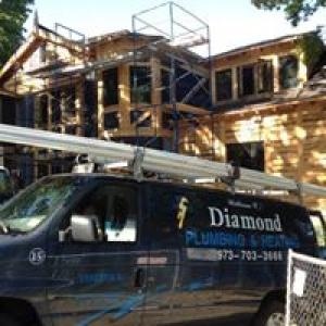 William C Diamond Plumbing & Heating