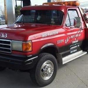 Ed's Auto Repair & Towing