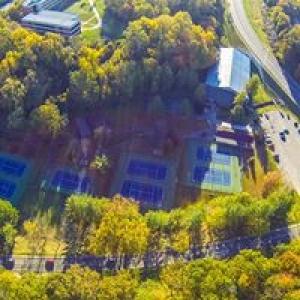 Ashland Tennis Center