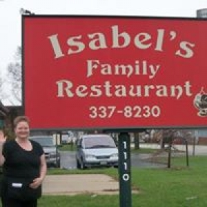 Isabel's Family Restaurant