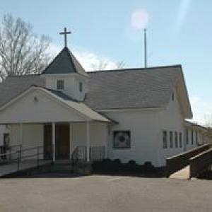 Adger Baptist Church