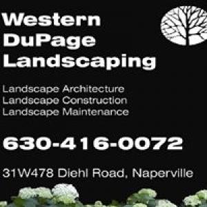 Western Dupage Landscaping Inc