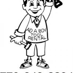 Ad-A-Boy Tool Rental Inc