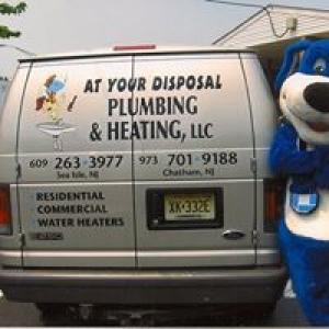 At Your Disposal Plmbg