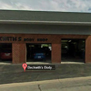 Beckwith's Body Shop