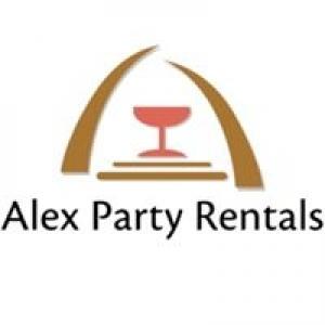 Alex Party Rentals