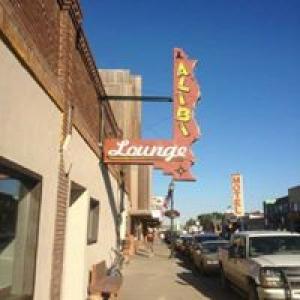 Alibi Lounge