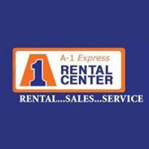 A 1 Express Rental Center