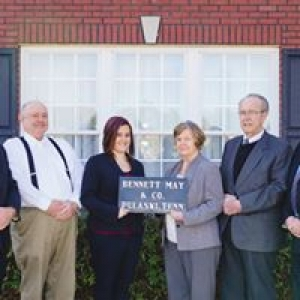 Bennett-May-Giles County Funeral Home Llc