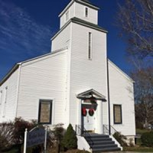 Benton United Methodist Church