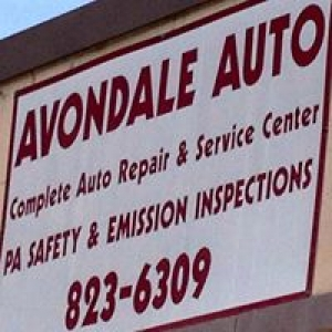 Avondale Auto