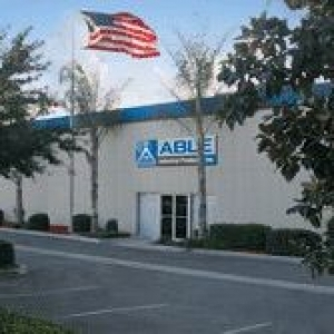 Able Industrial Products Inc