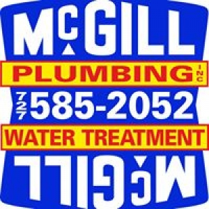 McGill Plumbing and Water Treatment