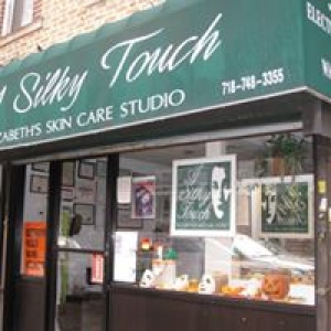 A Silky Touch Elizabeth's Skin Care Studio