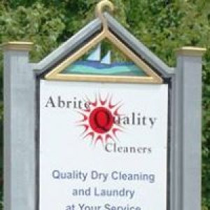 Abrite Quality Cleaners