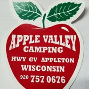 Apple Valley Camping