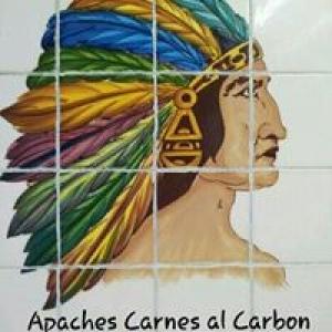 Apache's Carnes Al Carbon