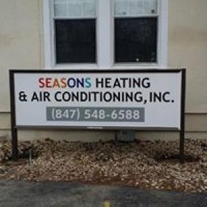 Seasons Heating & Air Conditioning