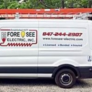Fore'See Electric Inc.