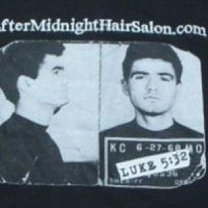 After Midnight Hair Salon