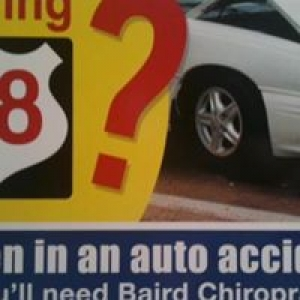Baird Chiropractic Center
