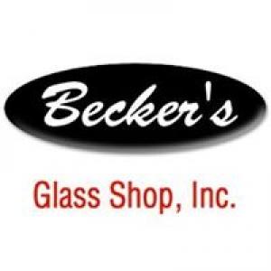 Becker's Glass Shop, Inc.