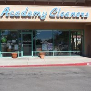 Academy Cleaners