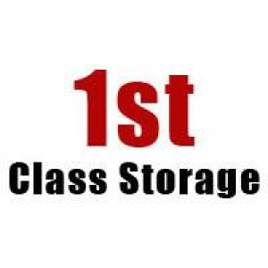 1st Class Secured Storage