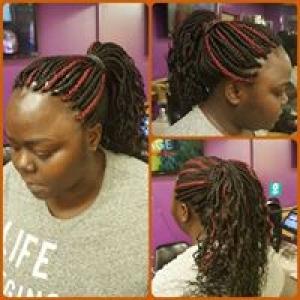 Jamela African Hair Braiding