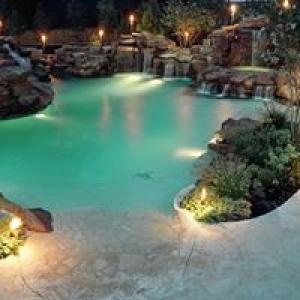 Atlantis Pools & Spas