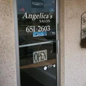 Angelica's Hair Studio