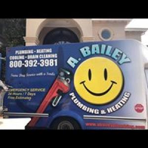 A. Bailey Plumbing & Heating