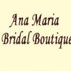 Ana-Maria-Bridal Boutique