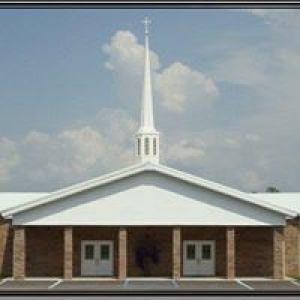 Baptist Hill Baptist Church
