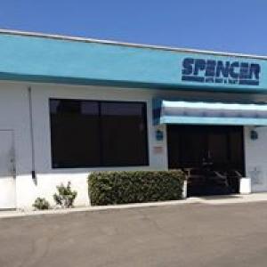 Spencer Auto Body Inc