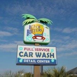 Beach Buffers Car Wash & Detail Center