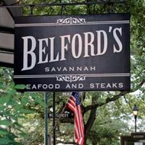 Belford's Savannah Seafood & Steaks