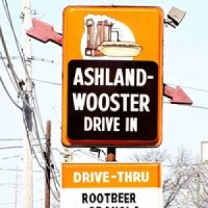 Ashland-Wooster Drive In