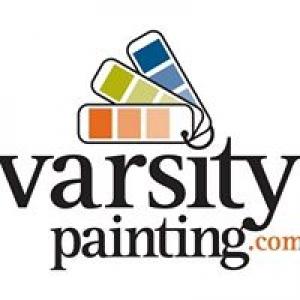 Varsity Painting