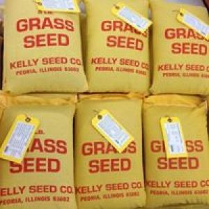 Kelly Seed & Hardware Company