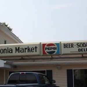 Ardonia General Store Inc