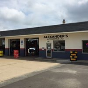 Alexander's Automotive Ltd
